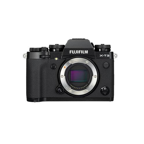 Fujifilm XT3 Body