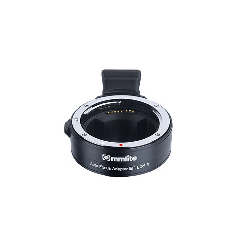 Commlite CM-EOS-R Adapter From Canon EF/EF-S-Mount Lens to RF-Mount Camera