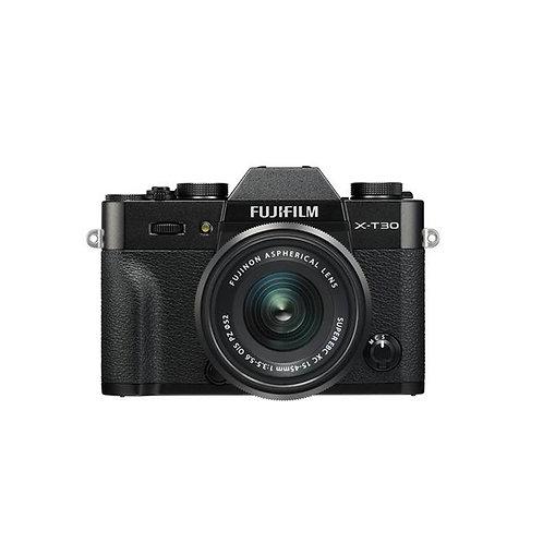 Fujifilm X-T30 XC15-45mm Kit