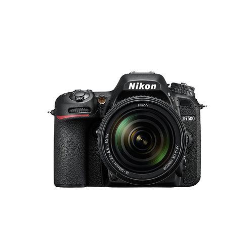 Nikon D7500 (Body Only)