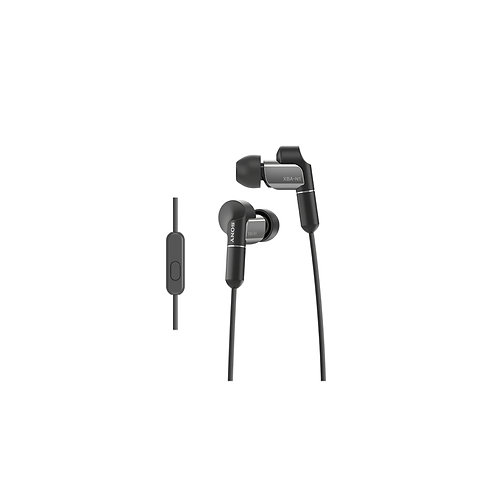 Sony XBA-N1AP Premium High Res Audio In-Ear
