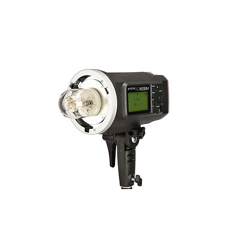 Godox AD600BM Witstro Manual All-In-One Outdoor Flash
