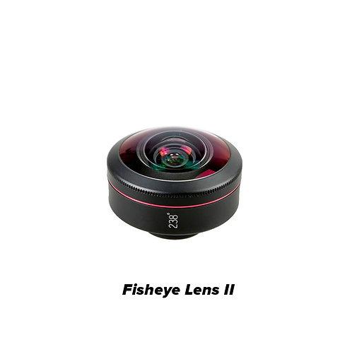 KASE Fisheye lens II for Smartphone