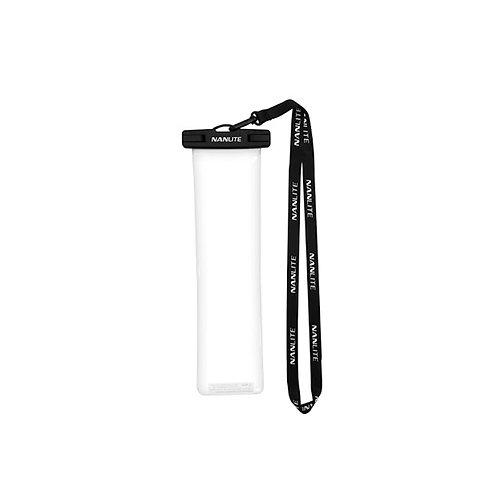 Nanlite Waterproof Bag for Pavotube II 6C LED Light