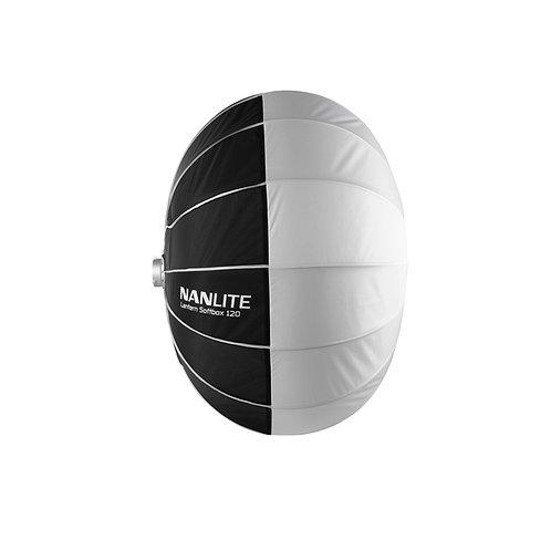 NanLite Lantern Softbox LT-120