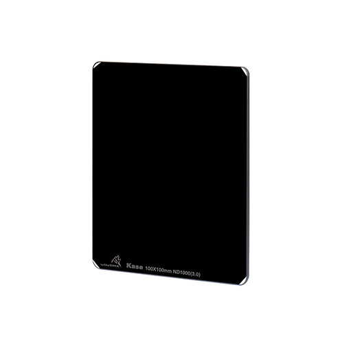 Kase Wolverine 100x100mm ND1000 (3.0) Stops filters