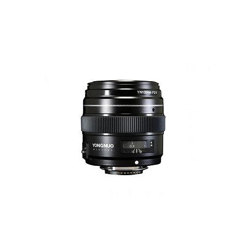 Yongnuo YN100mm F2 (Nikon)