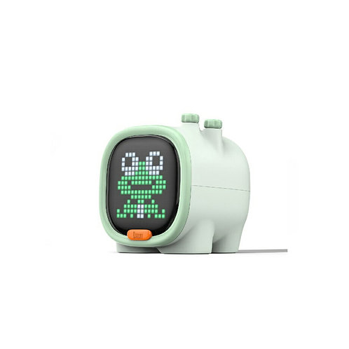 Divoom Timoo Smart LED Art Portable Mechanical Bluetooth Speaker