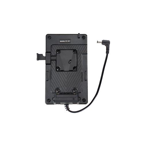 Nanguang V-Mount Battery Adapter