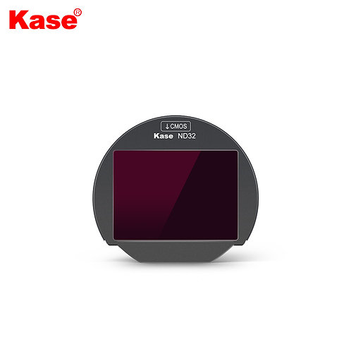 KASE Clip in Filter for Fujifilm (ND32)