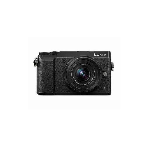 Panasonic Lumix DMC-GX85 (12-32)
