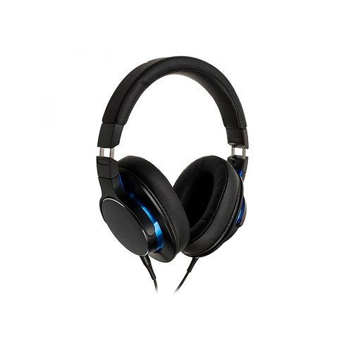 Audio Technica ATH-MSR7B Over-Ear High-Resolution Headphones