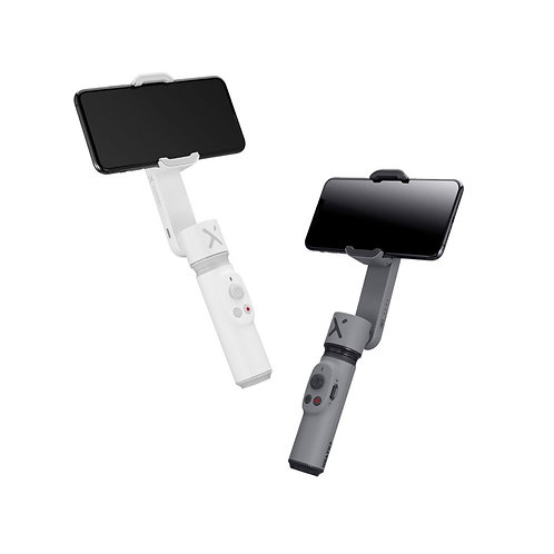 Zhiyun Smooth X Foldable Smartphone Gimbal (Grey)