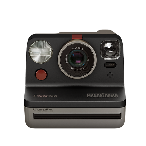 Polaroid The Mandalorian™ edition