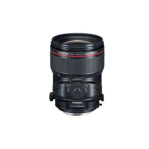 Canon TS-E50mm F/2.8L Macro