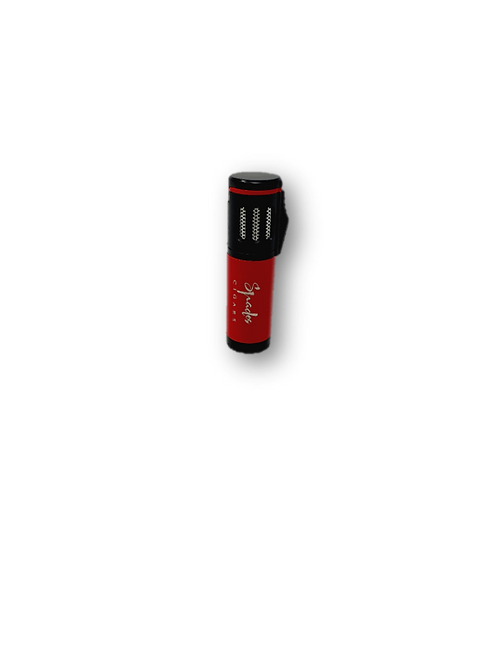 Red Triple Flame Lighter