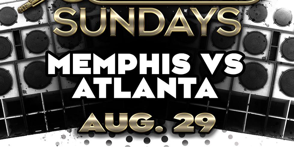 SODO Sunday: Memphis vs. Atlanta