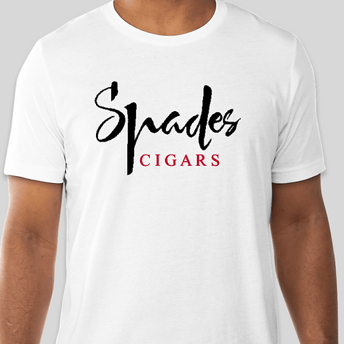 Spades Cigars (Unisex) T-Shirt