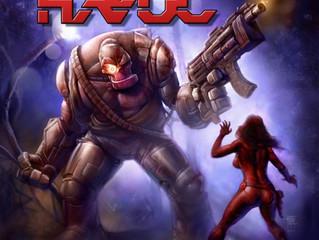 Pre-Order Havoc 'Back for the Kill'