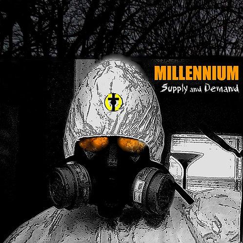 MILLENNIUM - Supply and Demand HHR072