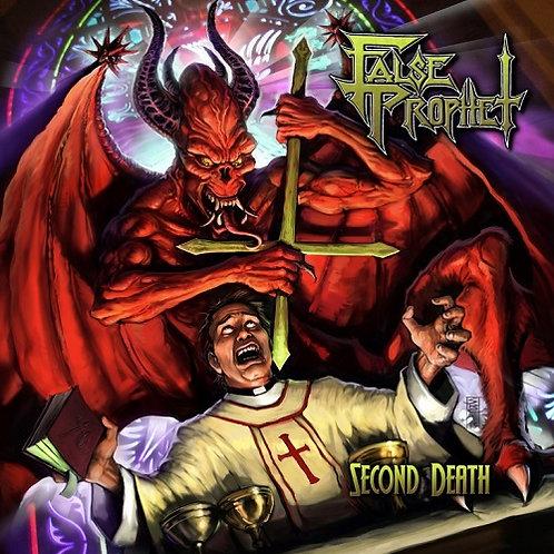 FALSE PROPHET - Second Death HHR027