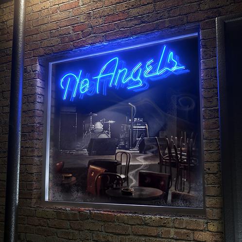 MARYANNE SCANDIFFIO'S NO ANGELS - This Ain't Heaven HHR095