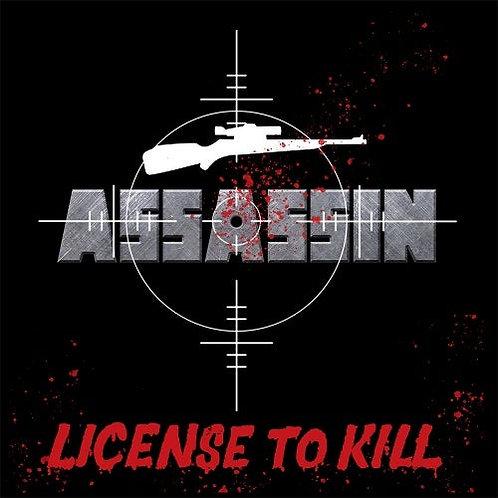 ASSASSIN - License to Kill HHR033