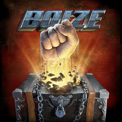 BOIZE - Boize CD HHR060