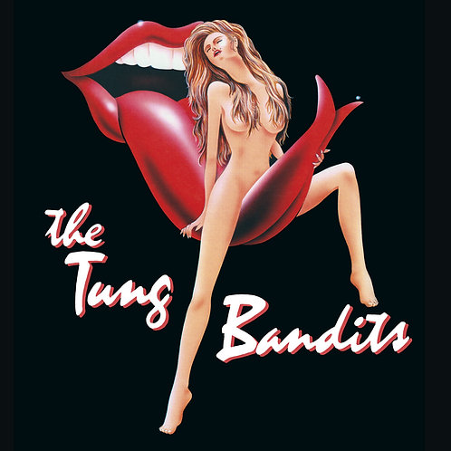 PRE-ORDER THE TUNG BANDITS - The Tung Bandits HHR116