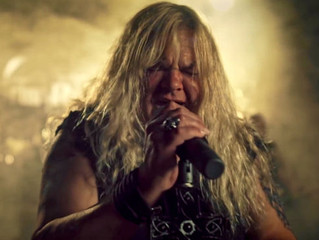 Heaven and Hell sends its best wishes to Steve Grimmett