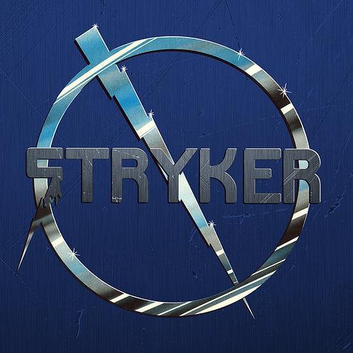 STRYKER - Stryker HHR061