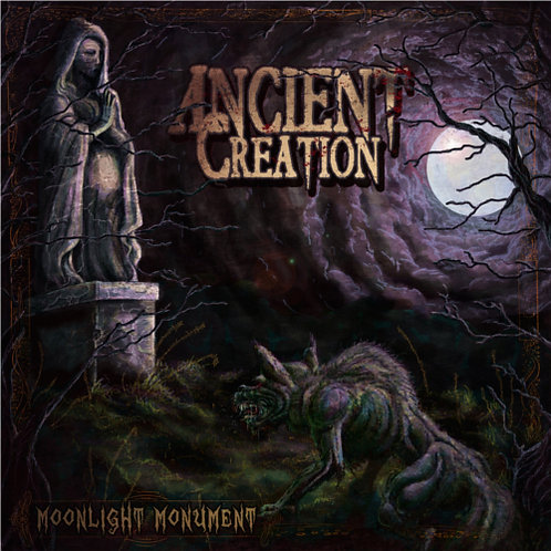 ANCIENT CREATION - Moonlight Monument HHR013