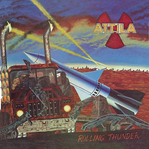 ATTILA - Rolling Thunder HHR062
