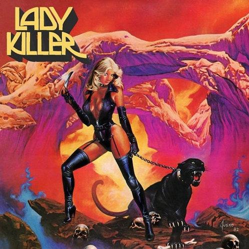 LADYKILLER - Ladykiller HHR045