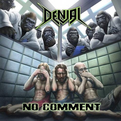 DENIAL - No Comment HHR034