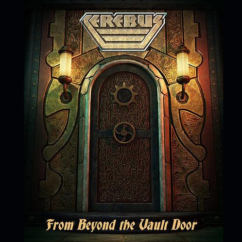 CEREBUS - From Beyond the Vault Door HHR079