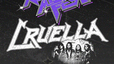 The Bitch is back! CRUELLA announced for NW Metal Fest in 2018