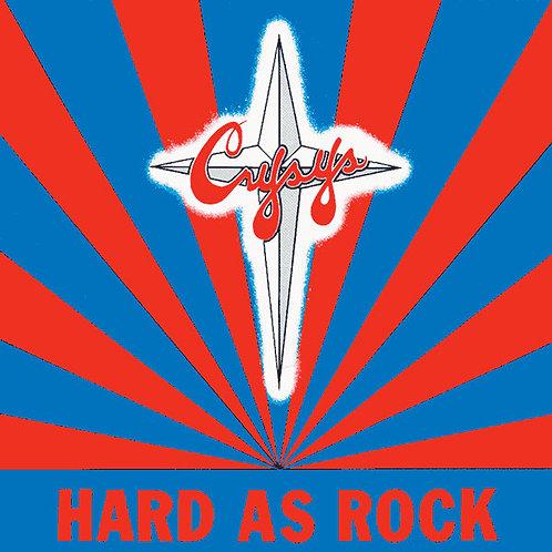 CRYSYS - Hard as Rock