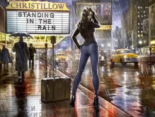 Pre-Order Christillow 'Standing in the Rain'