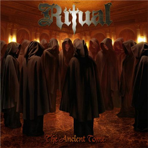 RITUAL - The Ancient Tome HHR010