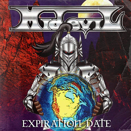 MIDEVIL - Expiration Date limited Expanded Edition HHR083