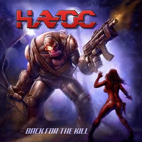 HAVOC - Back for the Kill HHR036