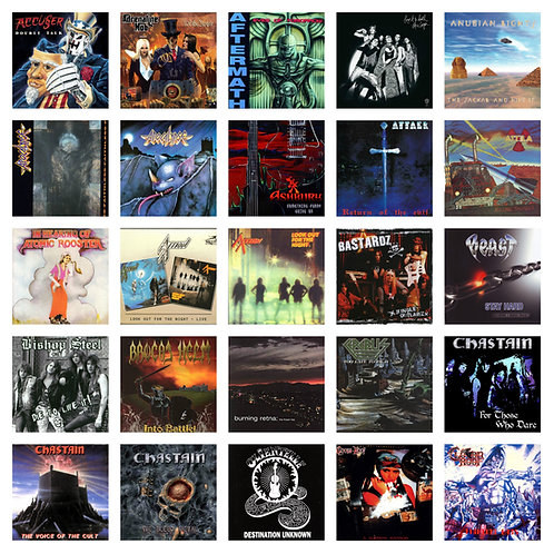 Various NEW $10.99 CD titles only 1 copy of each