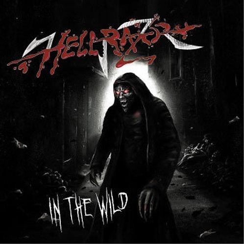 HELLRAZOR - In the Wild HHR003