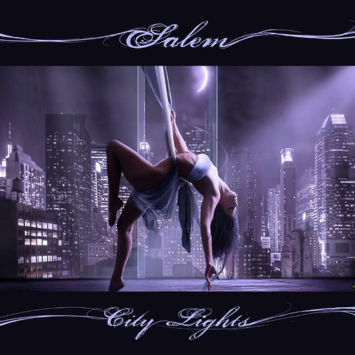 SALEM - City Lights HHR099