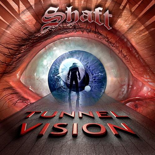 SHAFT - Tunnel Vision
