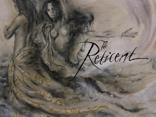 The Reticent 'Eve of a Goodbye' Available for Pre-Order