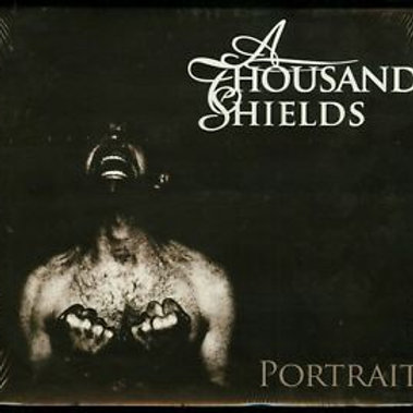 A THOUSAND SHIELDS - Portrait