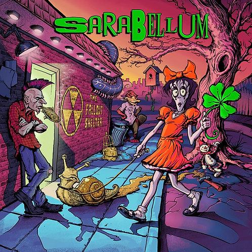 SARABELLUM - Snails, Delve into Friends HHR100