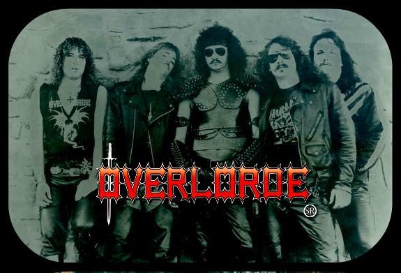 OverlordeSR